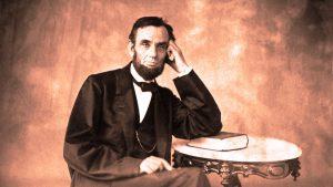 Abraham Linkoln (Abraham Lincoln)