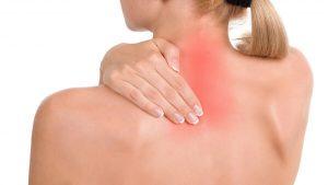Həkim məsləhəti: oturaq iş boyun ağrısına gətirir