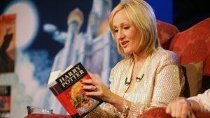 Harri Potterin yaradıcısı Coan Roulinqdən 5 Uğur Məsləhəti