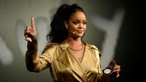 Rihanna-Fenty Beauty