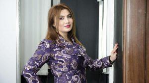 Ruhi Əliyeva