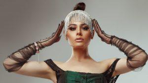 Samirə Əfəndi (Samira Efendi) - Eurovision Azerbaijan 2021