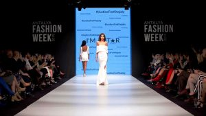 Antalya Fashion Week 2019: Şervin Nəcəfpur - I'm a Star